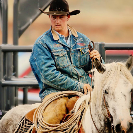 Rodeo is the Last of the Western Legacy