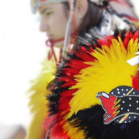 37th Annual Plains Indian Museum Powwow
