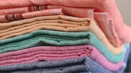 Eco Friendly Indian Cotton Towels