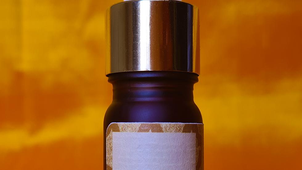 Saffron Face Oil - 5ml