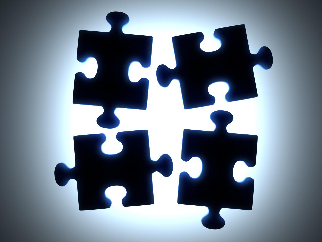 Jigsaws at Gildredge Park Bowls