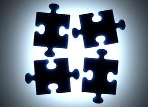 finding jigsaw pieces