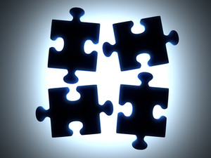 Pilates Puzzle