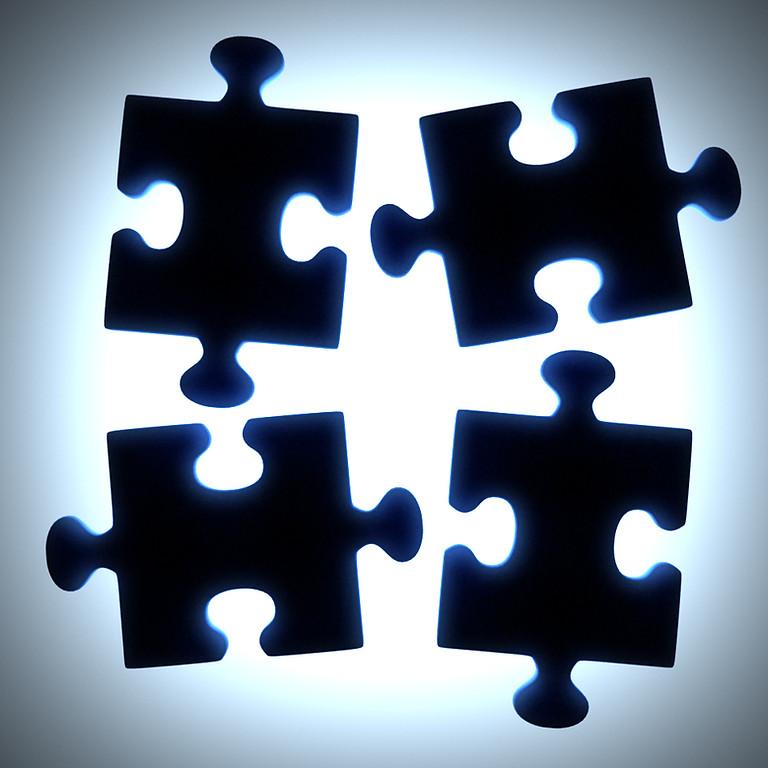 Spring Puzzle Contest