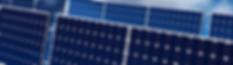 Solar finance installation
