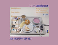 ALLE ANDERSWOS WELT