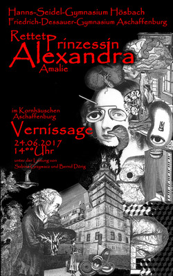 Rettet Alexandra
