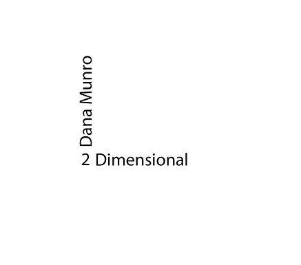 2dimensional