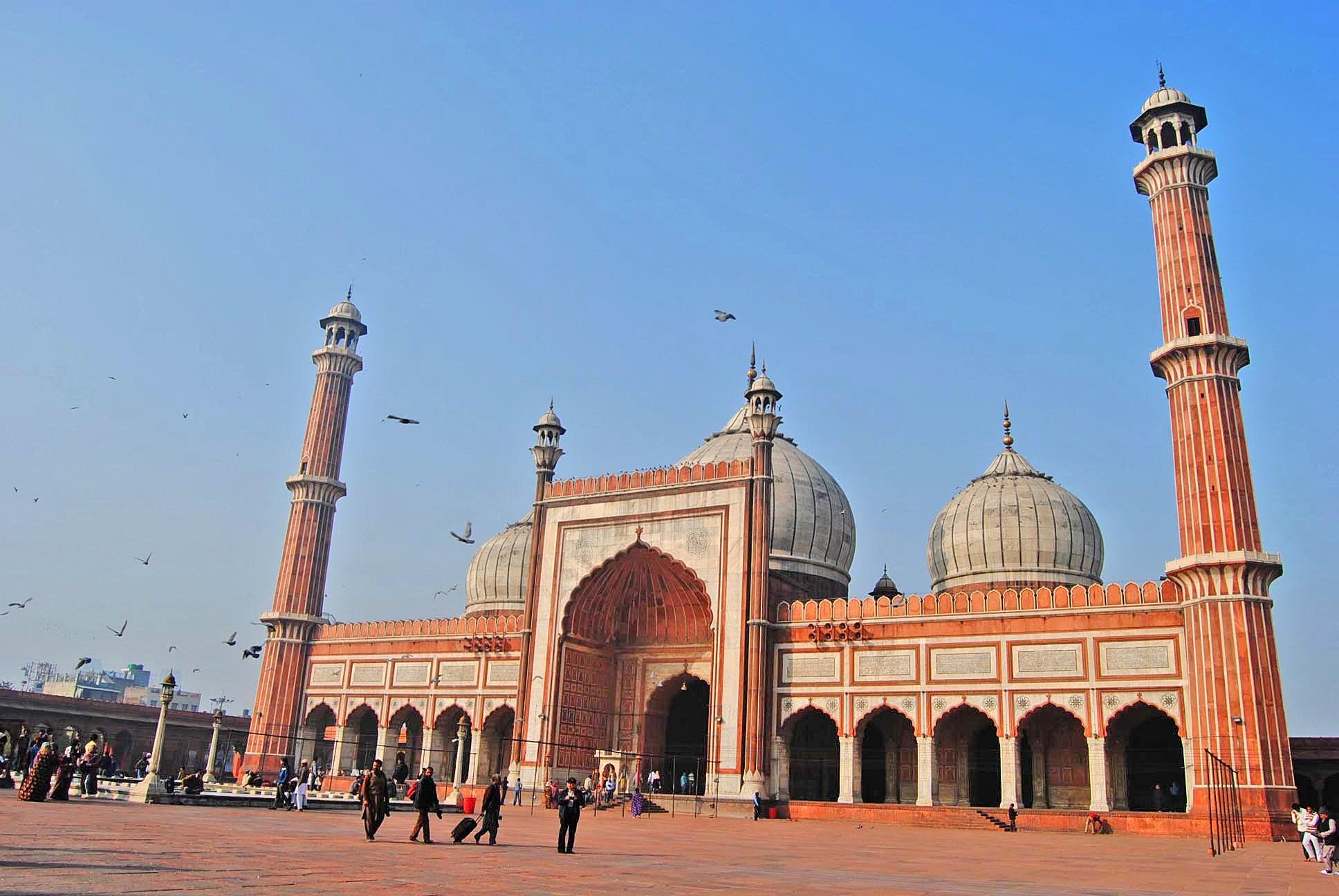 Tour Rajasthan