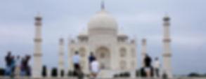 Taj Mahal Day Tour by Lemon Holidays