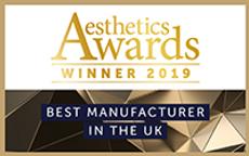 Best UK Manufacturer Winner Logo 200pixe