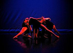 Converge Dance Buffalo 2014