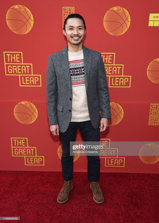 """""""The Great Leap"""" Opening Night"""
