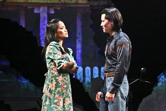 Vietgone @ East West Players*