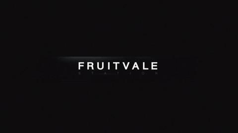 Fruitvale Station main title
