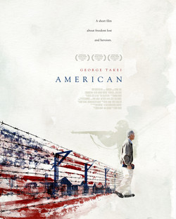 AMERICAN - A short film