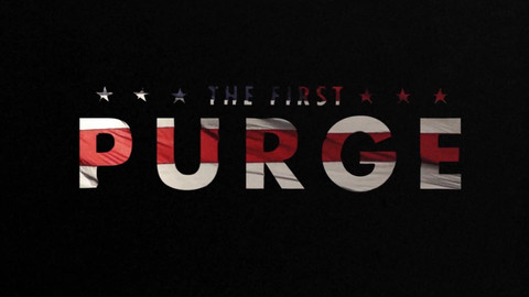 The First Purge | Main Titles + Main on Ends