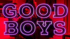 Good Boys / Main Titles + Main | Main Titles + Main on Ends Universal Pictures + Point Grey Pictures on Ends Universal Pictures + Point Grey Pictures