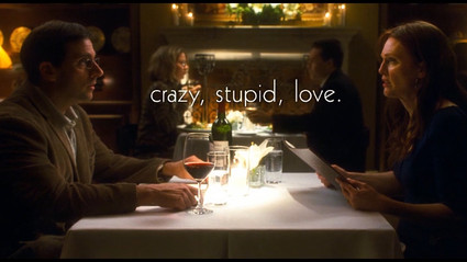 Crazy, Stupid, Love. - Main Title Sequen