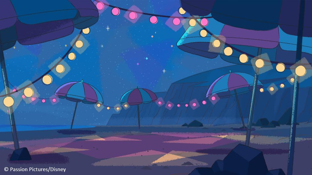 101 Dalmatian Street - Beach Party