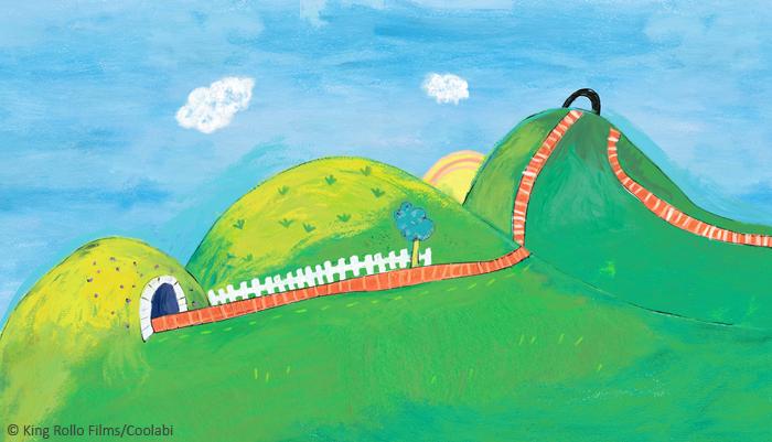 PoppyCat- Hills