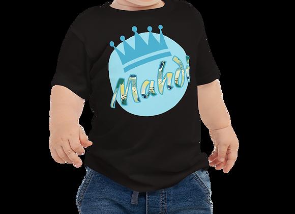 Mahdi Baby Jersey Short Sleeve Tee
