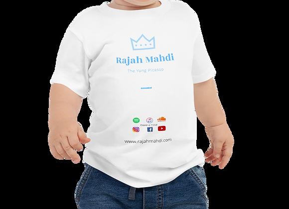 Rajah Mahdi Baby Jersey Short Sleeve Tee