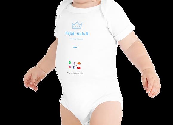 Rajah Mahdi Baby T-Shirt