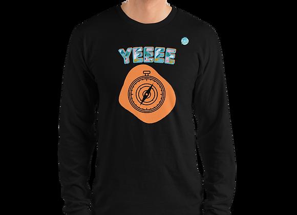 YEEEE Long sleeve t-shirt