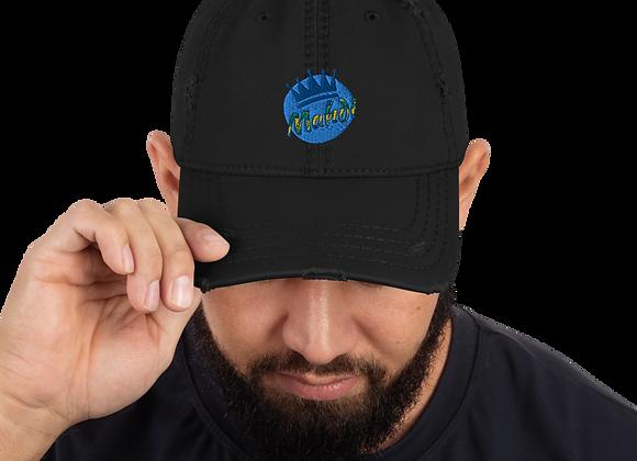 Mahdi Dad Hat (Rips)