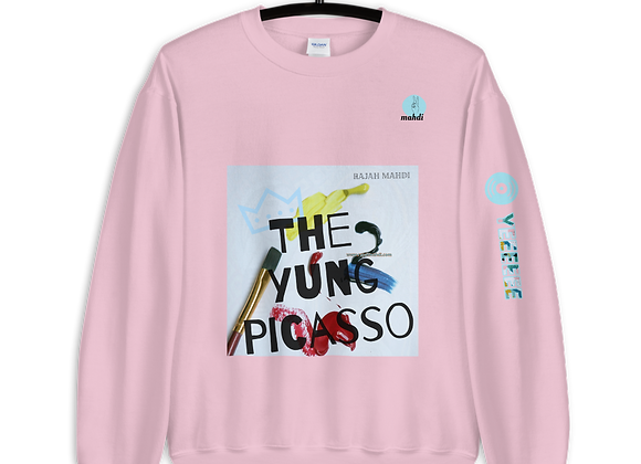 TYP Unisex Sweatshirt