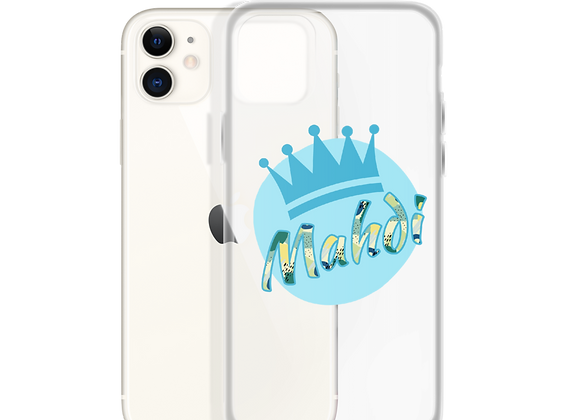 Mahdi iPhone Case