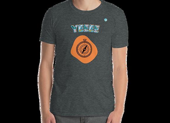 YEEEE Short-Sleeve Unisex T-Shirt ALT