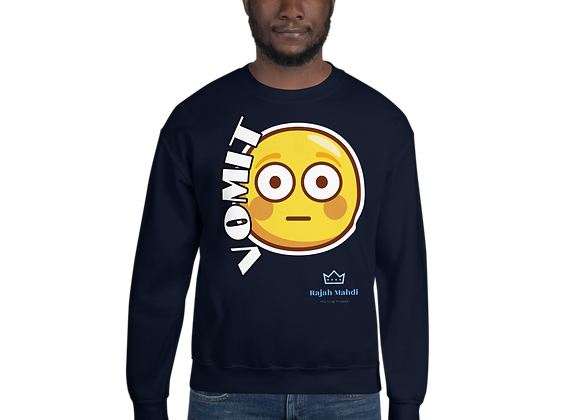 Vomit Sweatshirt
