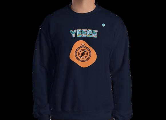YEEEE Unisex Sweatshirt