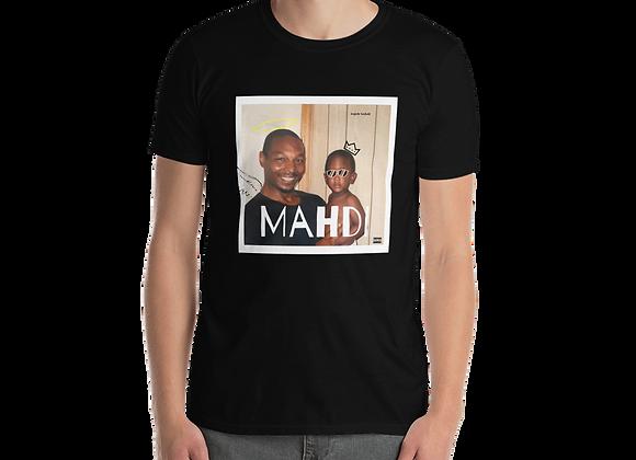 Mahdi EP Short-Sleeve Unisex T-Shirt