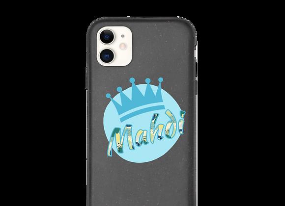 Mahdi Biodegradable Phone Case