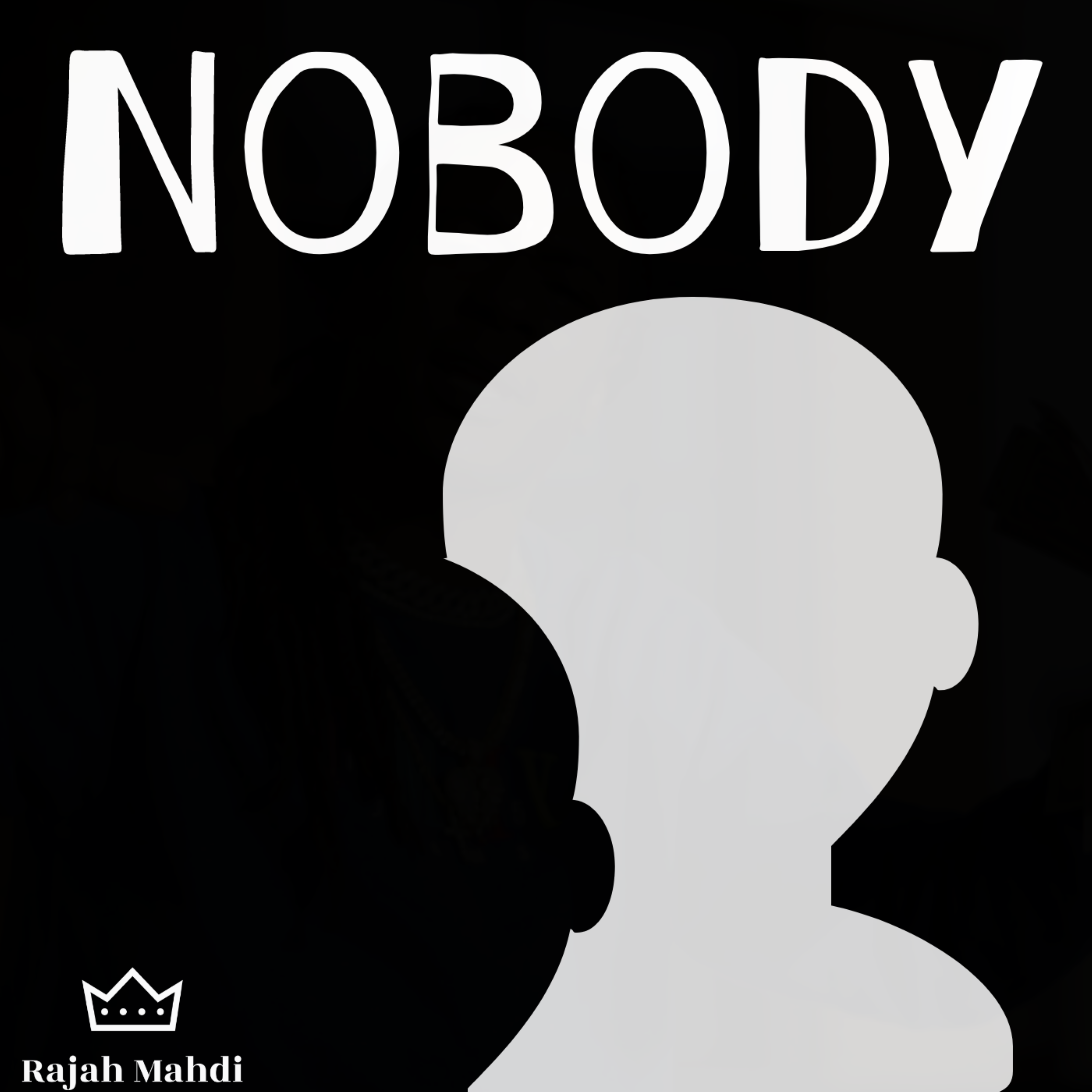 Nobody Cover Art