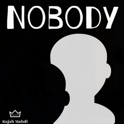 Nobody Cover Art