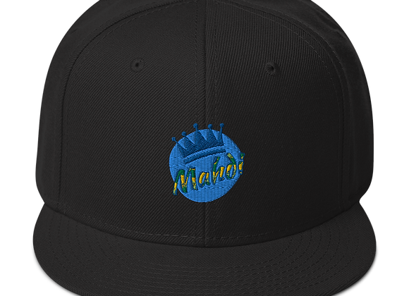 Mahdi Snapback Hat