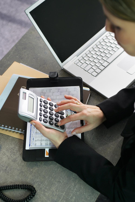 tax preparer accountant