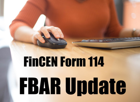 How-to FBAR 2019/2020: Do you need one? And Most Common Mistakes