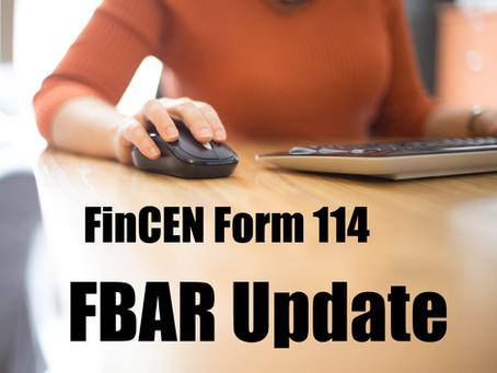 How-to FBAR 2020/2021: Do you need one? And Most Common Mistakes