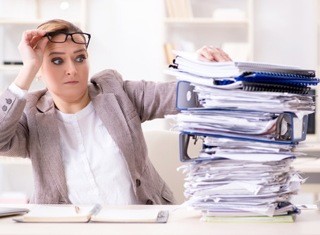 Need more time? Should you file a tax extension?