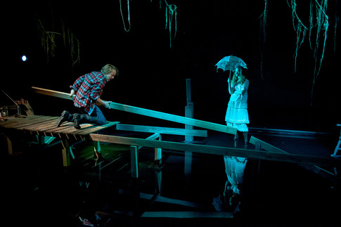 Peer Gynt- Theater Wasserburg