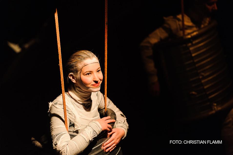 Leonce und Lena- Theater Wasserburg