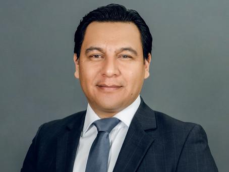 Mgtr. HÉCTOR DANILO ALVARADO VÁSQUEZ