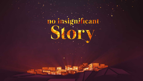 No Insignificant Story