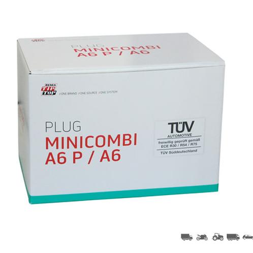 Minicombi A6 - 40 kosov
