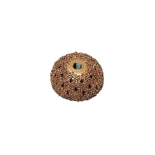 Brusna kupula Ø 50 mm K18